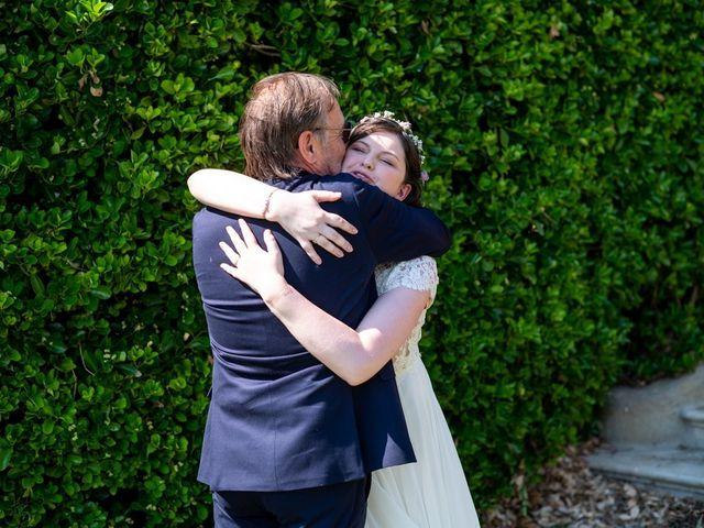 Le mariage de Jonathan et Lena à Castelnaudary, Aude 53