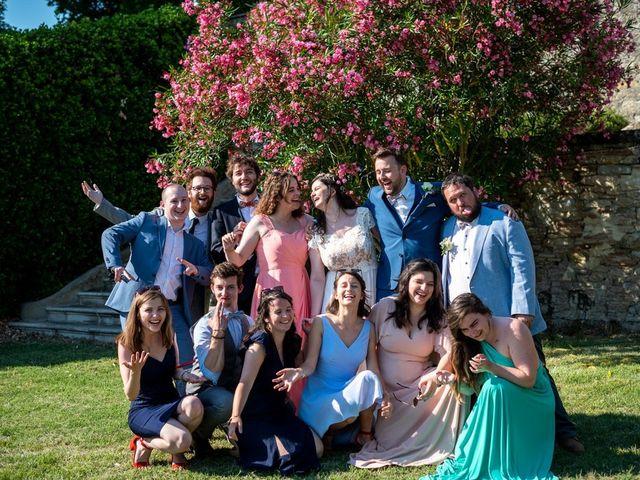 Le mariage de Jonathan et Lena à Castelnaudary, Aude 60