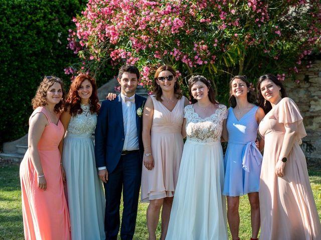Le mariage de Jonathan et Lena à Castelnaudary, Aude 61