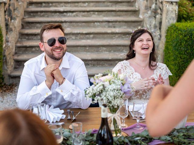 Le mariage de Jonathan et Lena à Castelnaudary, Aude 70
