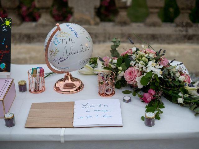Le mariage de Jonathan et Lena à Castelnaudary, Aude 74