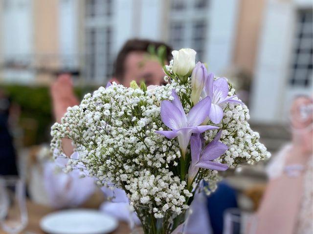 Le mariage de Jonathan et Lena à Castelnaudary, Aude 79