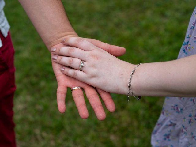 Le mariage de Jonathan et Lena à Castelnaudary, Aude 99