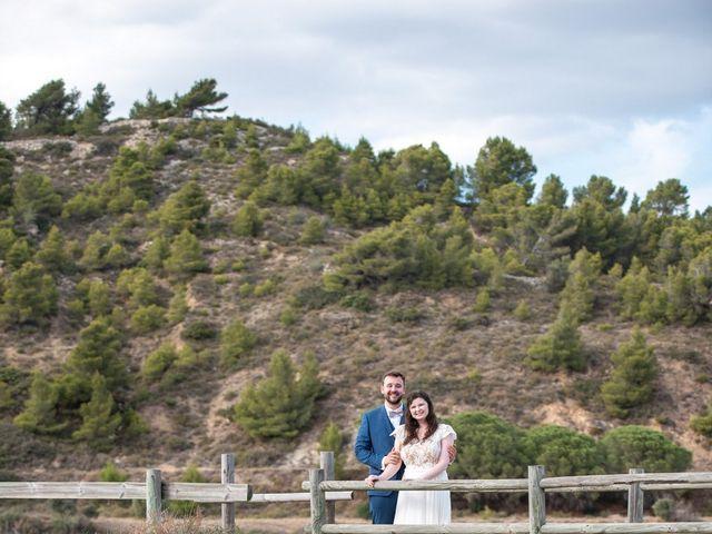 Le mariage de Jonathan et Lena à Castelnaudary, Aude 103