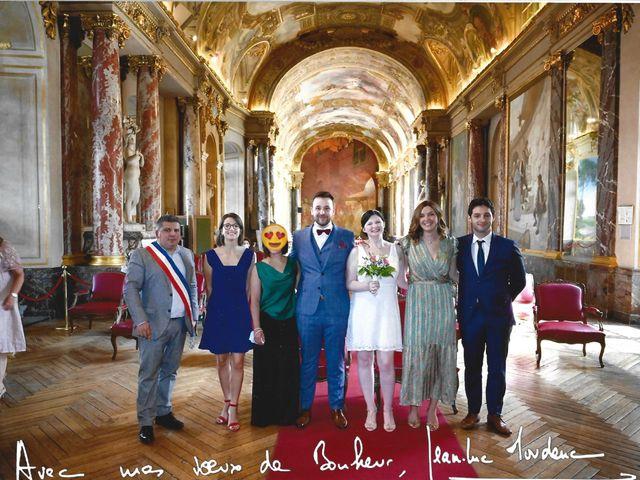 Le mariage de Jonathan et Lena à Castelnaudary, Aude 105