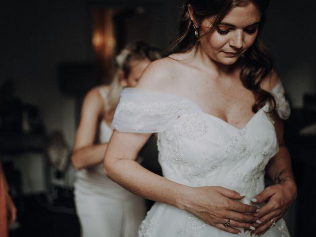 Le mariage de Johan et Léa à Grenoble, Isère 7
