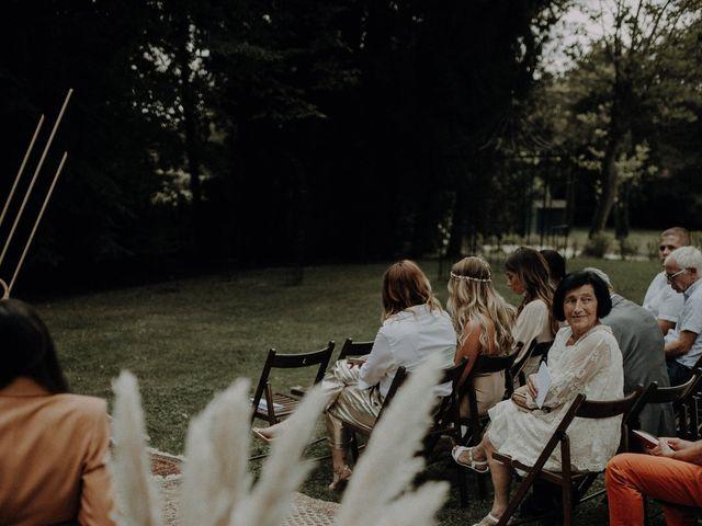Le mariage de Johan et Léa à Grenoble, Isère 8
