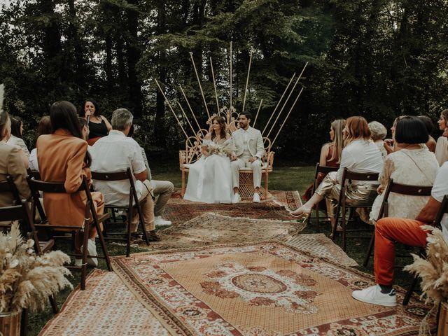 Le mariage de Johan et Léa à Grenoble, Isère 10