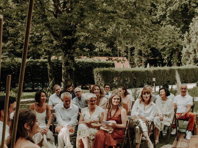 Le mariage de Johan et Léa à Grenoble, Isère 11