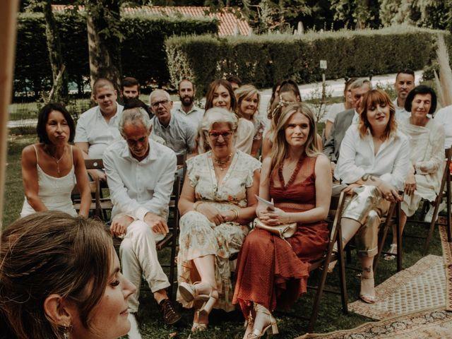 Le mariage de Johan et Léa à Grenoble, Isère 1