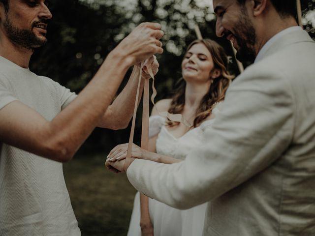 Le mariage de Johan et Léa à Grenoble, Isère 14