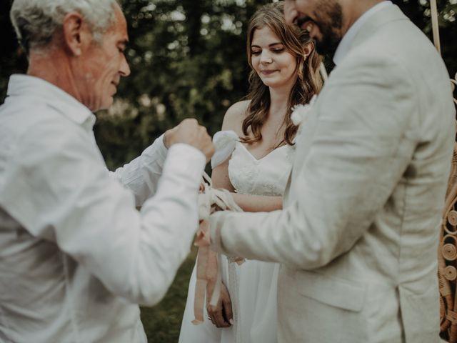 Le mariage de Johan et Léa à Grenoble, Isère 15