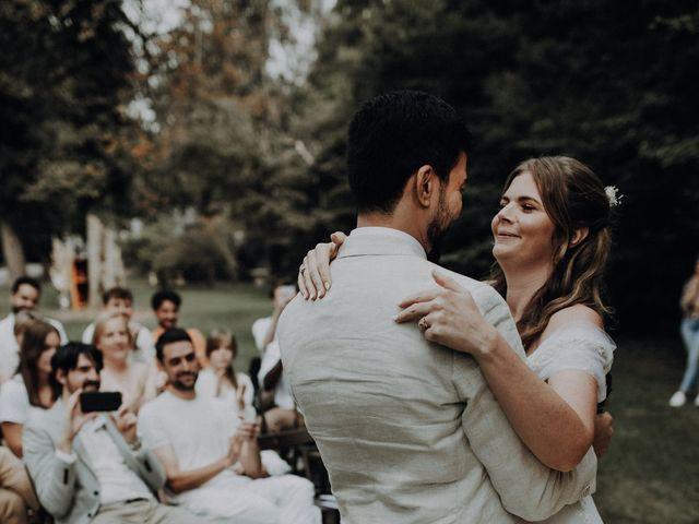Le mariage de Johan et Léa à Grenoble, Isère 21