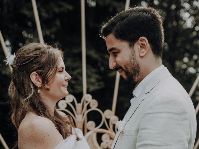 Le mariage de Johan et Léa à Grenoble, Isère 23