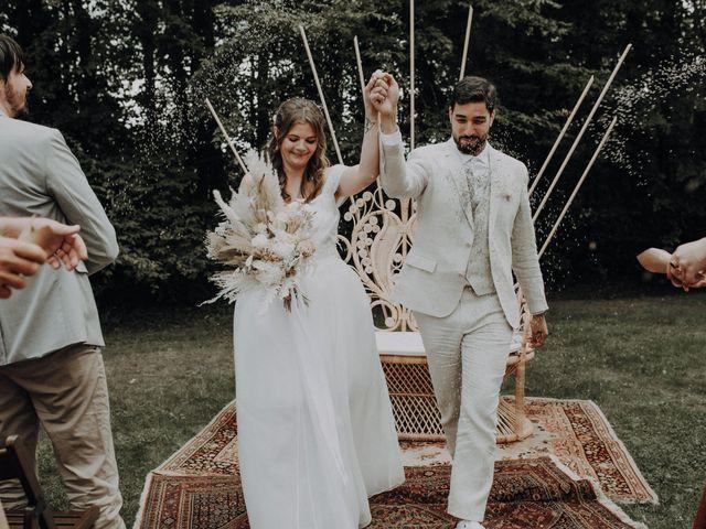 Le mariage de Johan et Léa à Grenoble, Isère 24