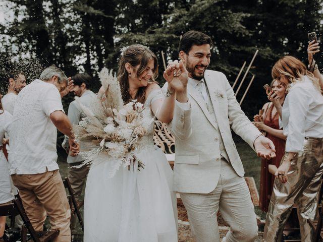 Le mariage de Johan et Léa à Grenoble, Isère 25