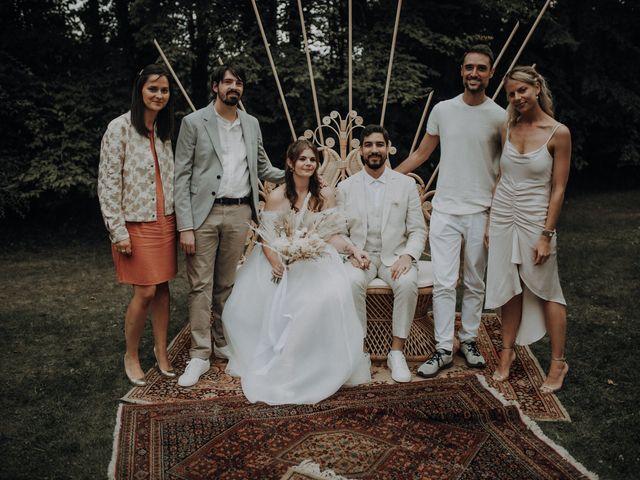 Le mariage de Johan et Léa à Grenoble, Isère 29