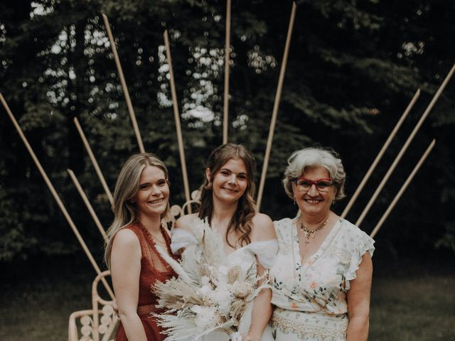 Le mariage de Johan et Léa à Grenoble, Isère 32