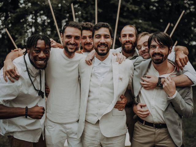 Le mariage de Johan et Léa à Grenoble, Isère 34