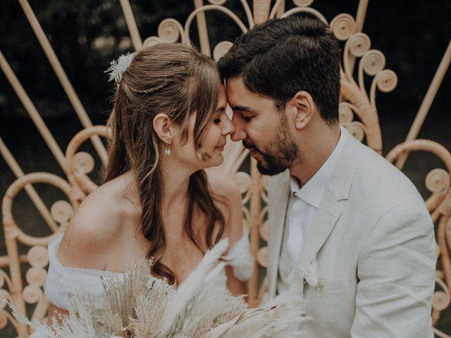 Le mariage de Johan et Léa à Grenoble, Isère 37