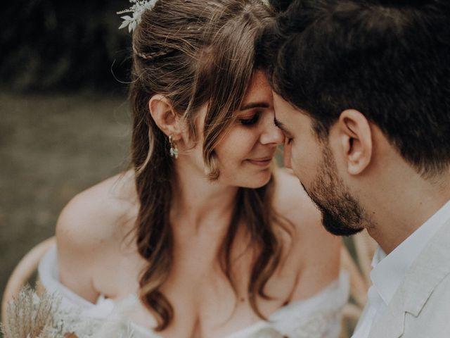Le mariage de Johan et Léa à Grenoble, Isère 38