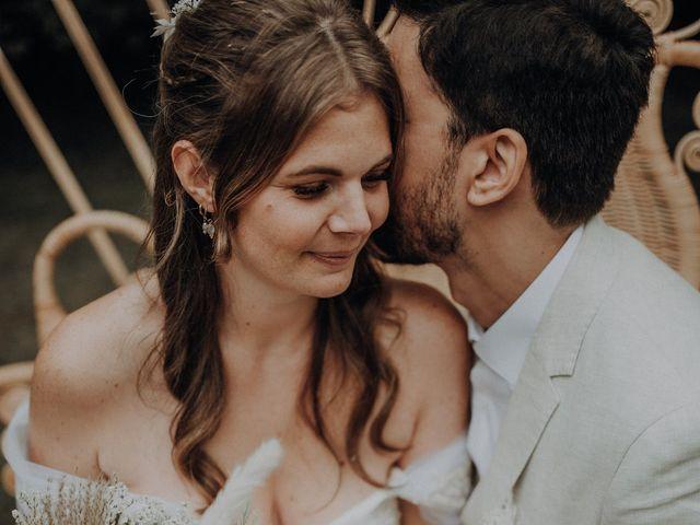 Le mariage de Johan et Léa à Grenoble, Isère 39