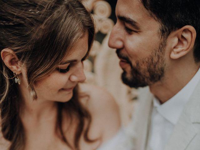 Le mariage de Johan et Léa à Grenoble, Isère 40