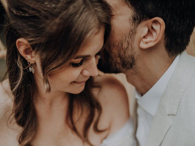 Le mariage de Johan et Léa à Grenoble, Isère 41