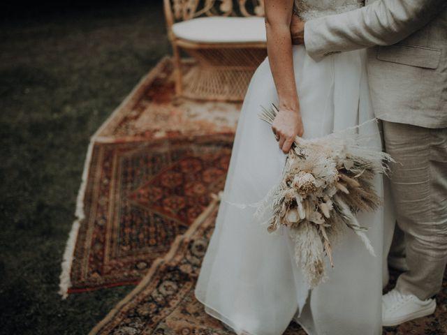 Le mariage de Johan et Léa à Grenoble, Isère 46