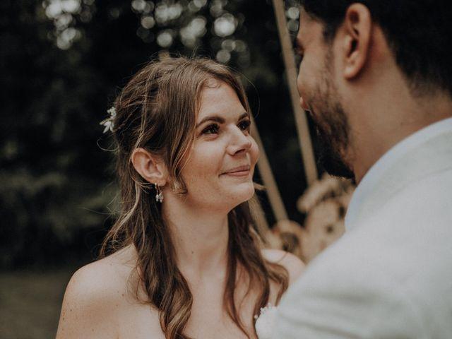 Le mariage de Johan et Léa à Grenoble, Isère 47