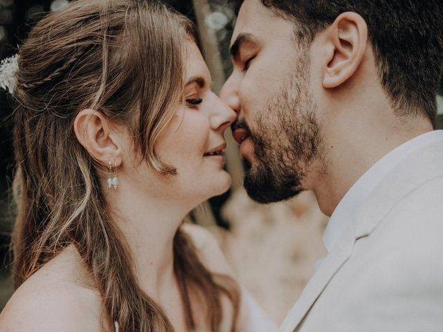 Le mariage de Johan et Léa à Grenoble, Isère 49