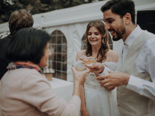 Le mariage de Johan et Léa à Grenoble, Isère 53