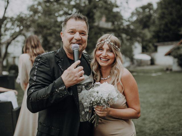 Le mariage de Johan et Léa à Grenoble, Isère 61