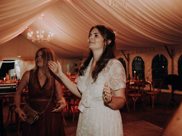 Le mariage de Johan et Léa à Grenoble, Isère 65