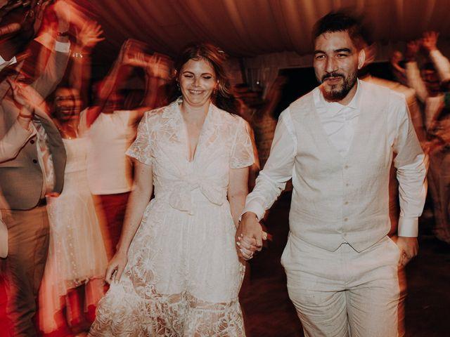 Le mariage de Johan et Léa à Grenoble, Isère 68