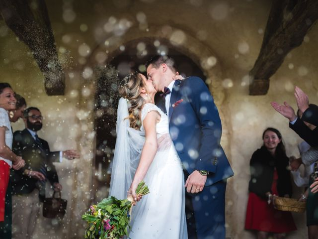 Le mariage de Miryam et David