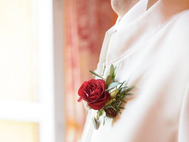 Le mariage de Brice et Caroline à Saint-Martin-de-Valgalgues, Gard 23