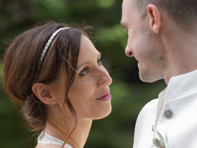 Le mariage de Brice et Caroline à Saint-Martin-de-Valgalgues, Gard 27
