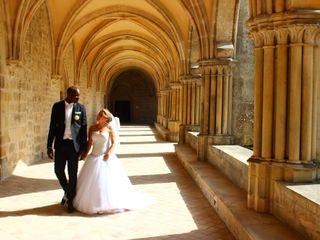 Le mariage de Laurie et Diako 2