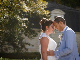 Le mariage de Lucie et Stéphane