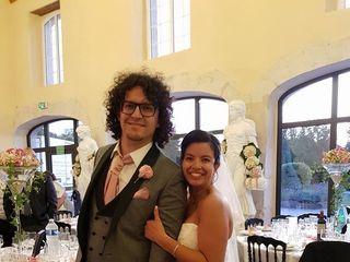 Le mariage de Adrien  et Marie-Estelle  3