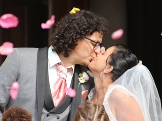 Le mariage de Adrien  et Marie-Estelle
