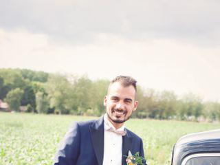 Le mariage de Jennifer et Sylvain 2