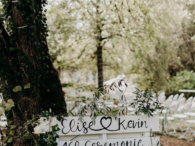 Le mariage de Kevin et Elise  à Sens, Yonne 6