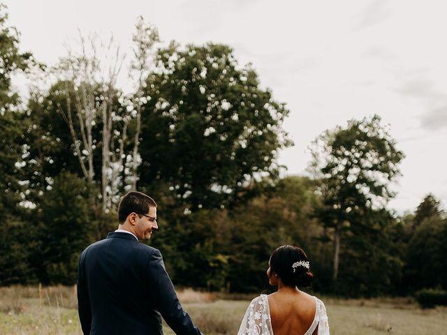 Le mariage de Kevin et Elise  à Sens, Yonne 26