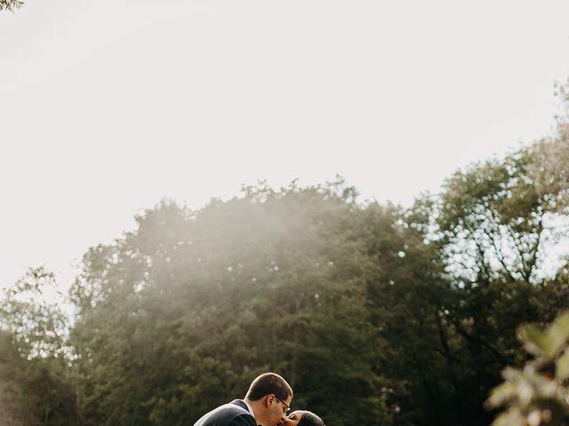 Le mariage de Kevin et Elise  à Sens, Yonne 28