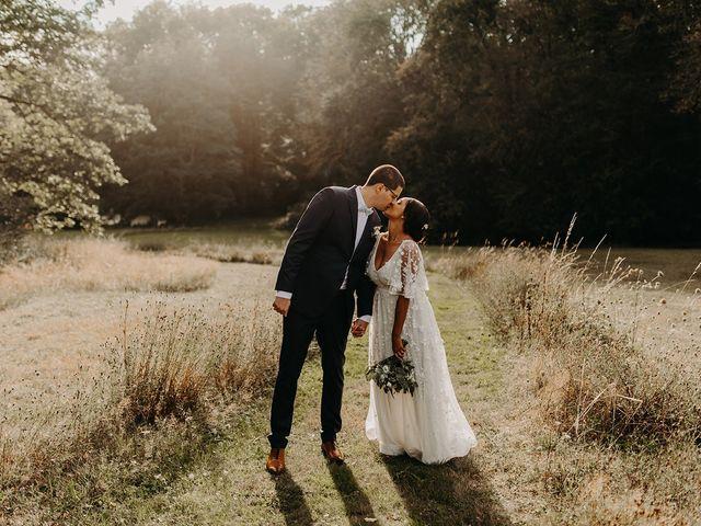 Le mariage de Kevin et Elise  à Sens, Yonne 30