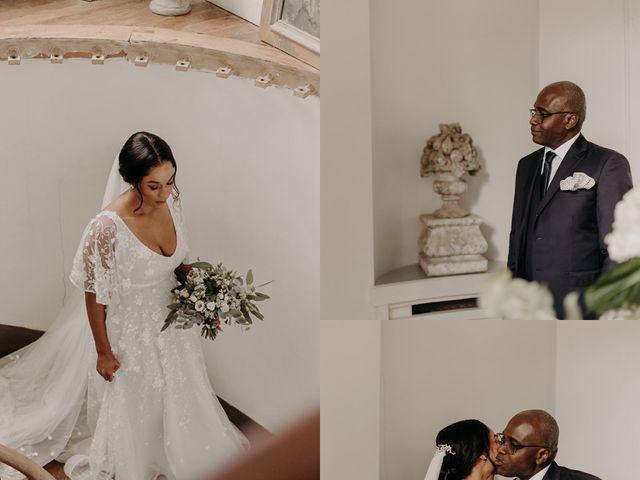 Le mariage de Kevin et Elise  à Sens, Yonne 50