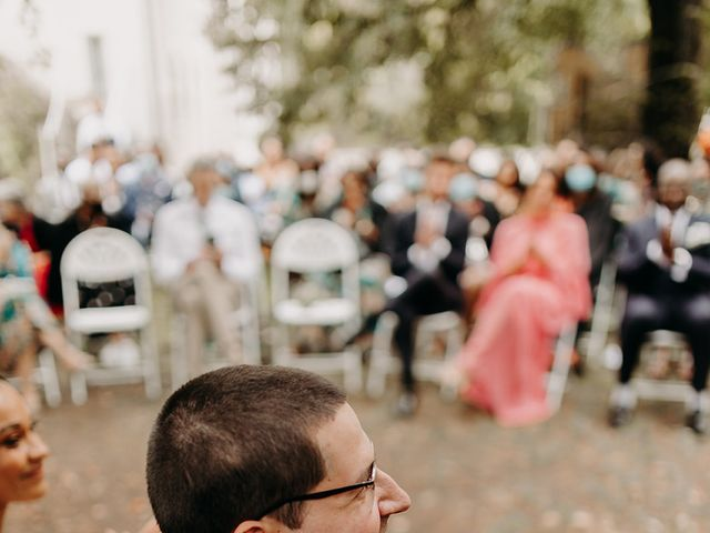 Le mariage de Kevin et Elise  à Sens, Yonne 78