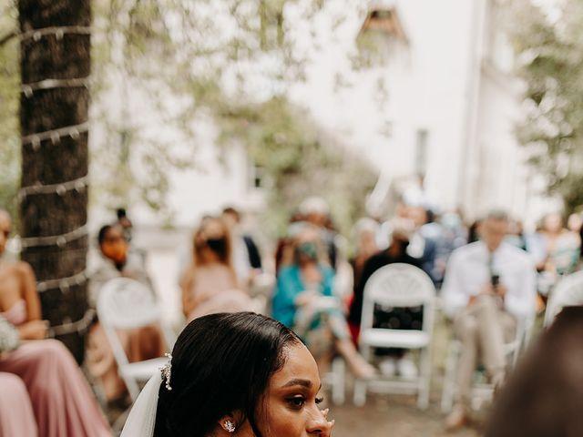 Le mariage de Kevin et Elise  à Sens, Yonne 81
